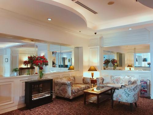 Sunway Hotel Hanoi photo 72
