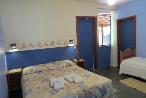 Fonda Hotel Fazenda