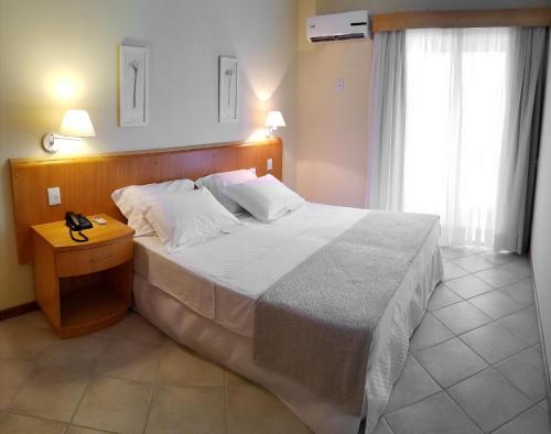Hotel Parador Da Cachoeira Photo