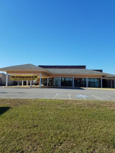 Fitzgerald Inn - Fitzgerald, GA 31750
