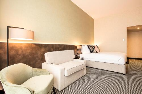 Monet Garden Hotel Amsterdam photo 15