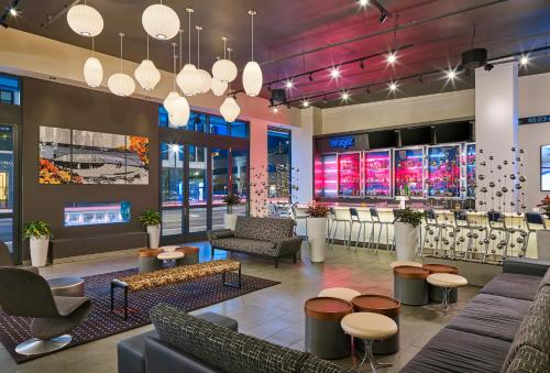 Aloft South Bend - South Bend, IN 46601
