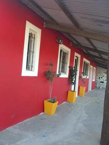 Las Moritas Playa Hostel