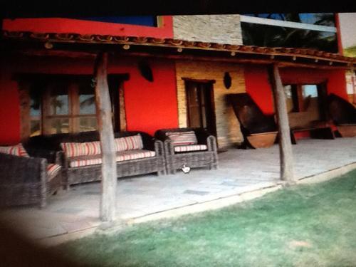 Casa À Beira Da Praia