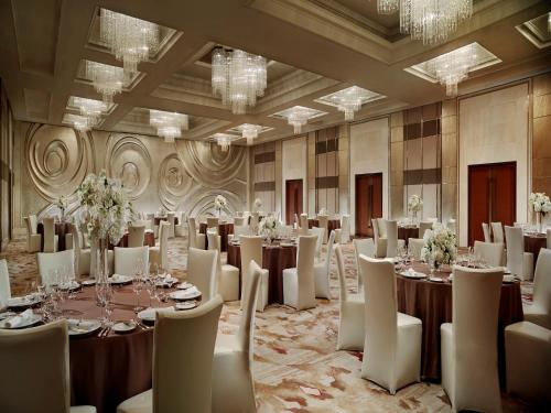 The Portman Ritz-Carlton Shanghai photo 35