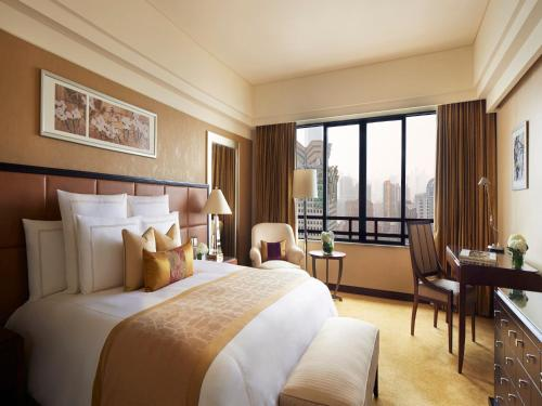 The Portman Ritz-Carlton Shanghai photo 12