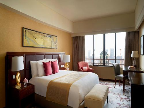The Portman Ritz-Carlton Shanghai photo 18