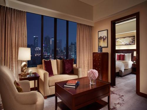 The Portman Ritz-Carlton Shanghai photo 40