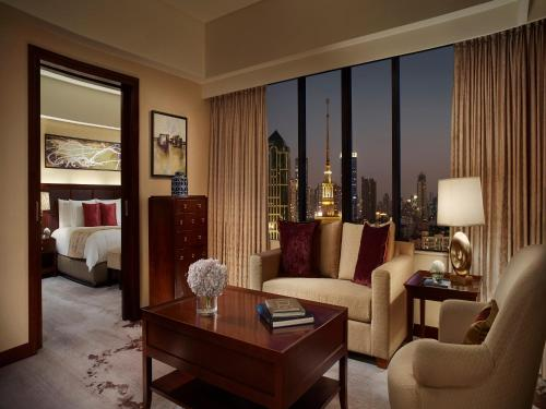 The Portman Ritz-Carlton Shanghai photo 42