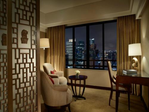 The Portman Ritz-Carlton Shanghai photo 44