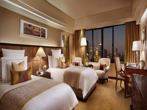 The Portman Ritz-Carlton Shanghai photo 4
