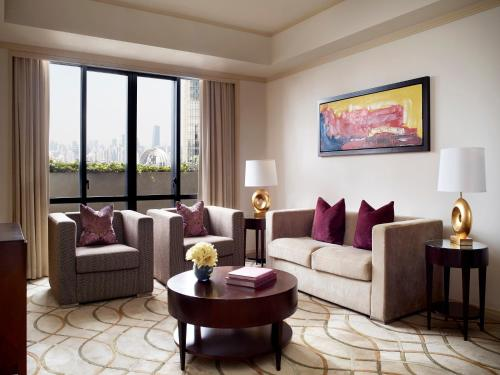 The Portman Ritz-Carlton Shanghai photo 51