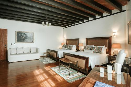 Casona de los Sapos Hotel Boutique Photo