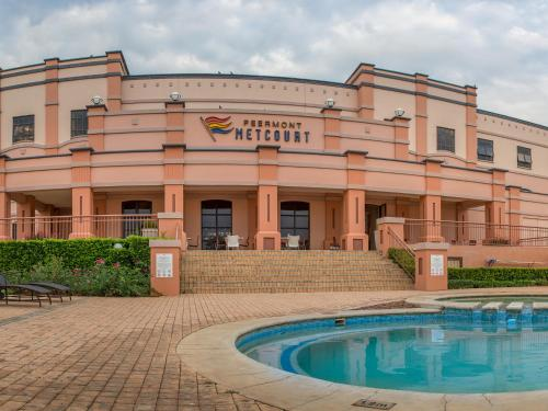 Peermont Metcourt at Rio, Klerksdorp Photo