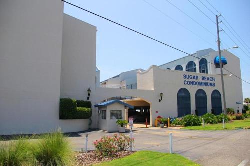 Sugar Beach 232 - Orange Beach, AL 36561