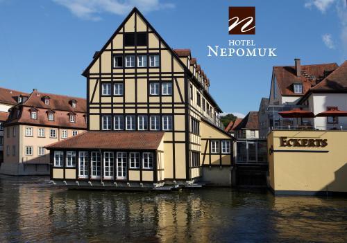 Bild des Hotel Nepomuk
