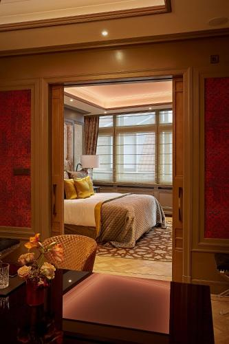 Hotel TwentySeven - Small Luxury Hotels of the World photo 35