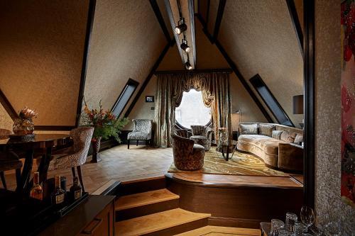 Hotel TwentySeven - Small Luxury Hotels of the World photo 14