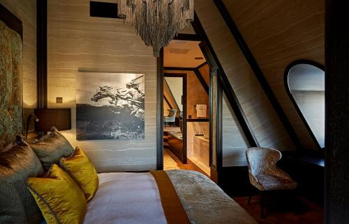 Hotel TwentySeven - Small Luxury Hotels of the World photo 15