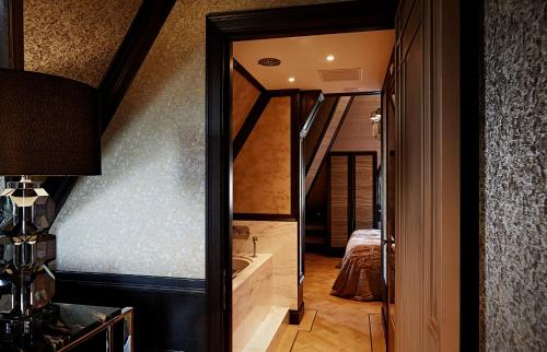 Hotel TwentySeven - Small Luxury Hotels of the World photo 38