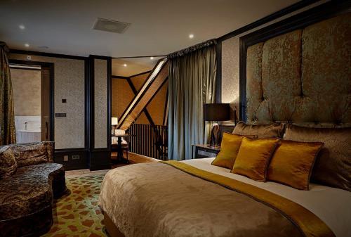 Hotel TwentySeven - Small Luxury Hotels of the World photo 16