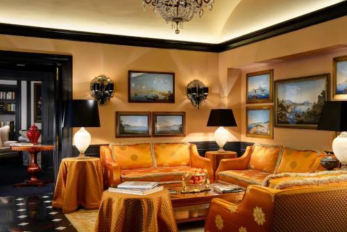 Hotel d'Inghilterra Roma – Starhotels Collezione photo 23