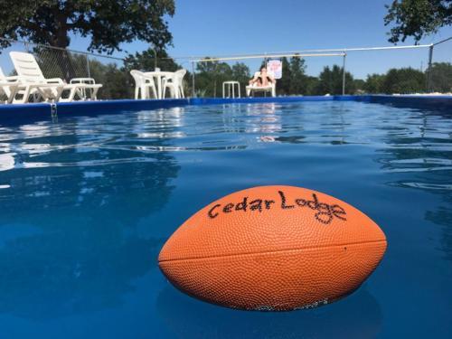 Cedar Lodge Cabin 33