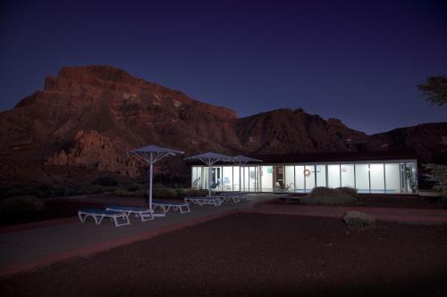 Parador de Las Cañadas del Teide