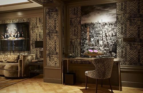 Hotel TwentySeven - Small Luxury Hotels of the World photo 39