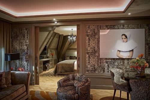 Hotel TwentySeven - Small Luxury Hotels of the World photo 42
