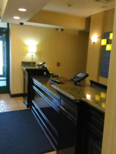 Plaza Inn & Suites - Enterprise, AL 36330