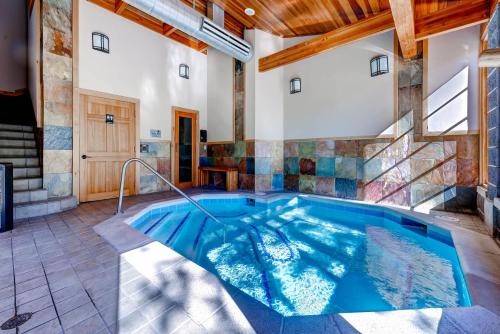 Two-bedroom 304 At Trails End - Breckenridge, CO 80424
