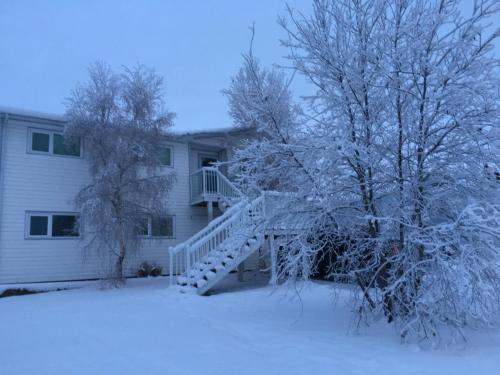 Fifth House - Yellowknife, NT X1A 3N1