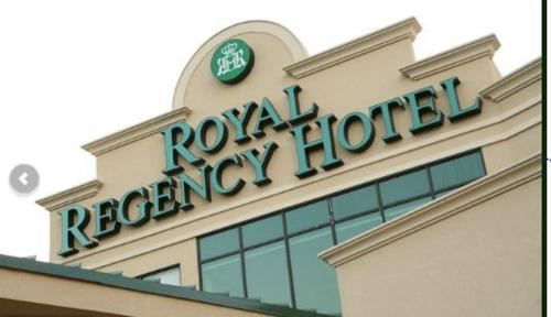 The Royal Regency Hotel Photo
