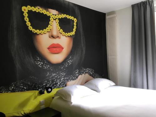 Le Glam's Hotel photo 19