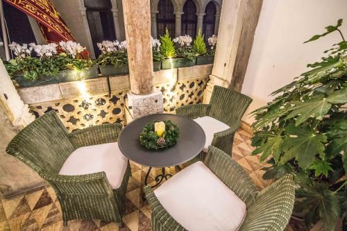 Hotel Donà Palace photo 112