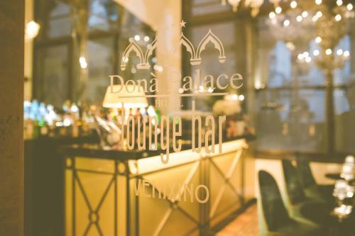 Hotel Donà Palace photo 130