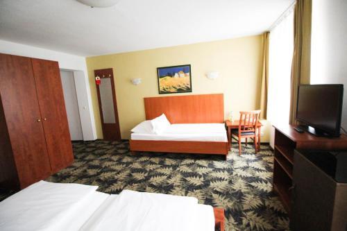 Hotel Der Tannenbaum photo 19