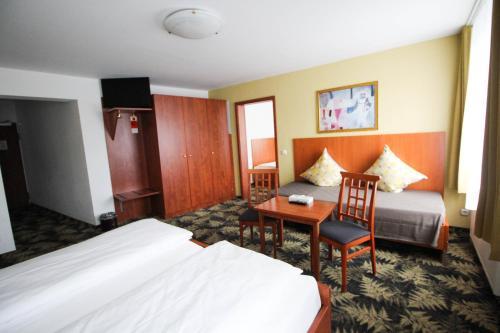 Hotel Der Tannenbaum photo 44