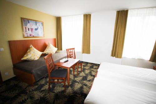 Hotel Der Tannenbaum photo 52