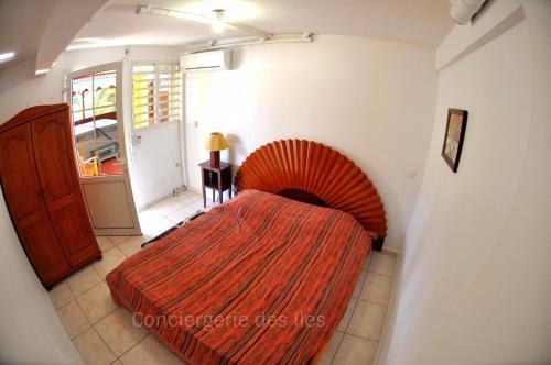 Natura Appartement avec JACUZZI