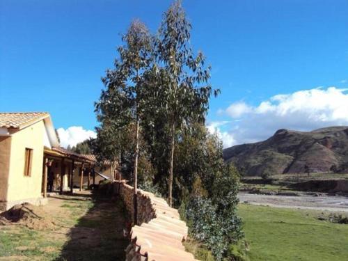 Ausangate Lodge Photo