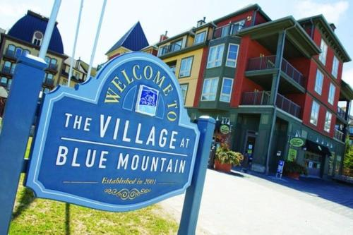 Unique Blue Mountain Getaway - Collingwood, ON L9Y 0N6