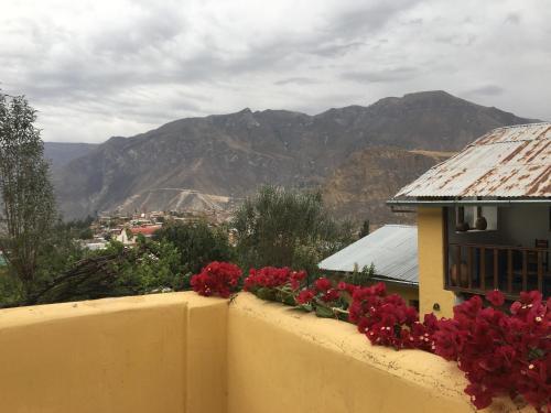 Hotel Vallehermoso Photo