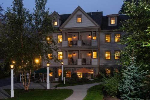 The Winstead Inn & Beach Resort Photo
