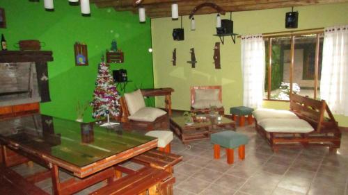 Cabañas Las Bahienses Photo