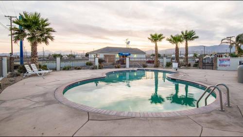 Motel 6 Mojave - Airport Photo