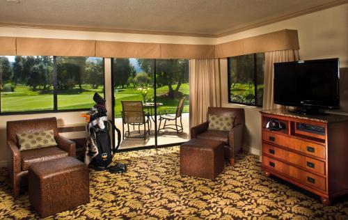 Sycuan Golf Resort Photo