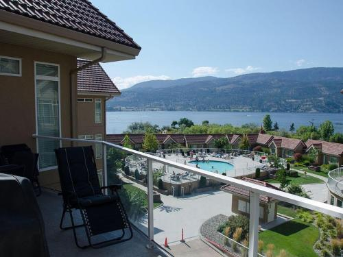 Discovery Bay - 6th Floor - Db639 - Kelowna, BC V1Y 9W1