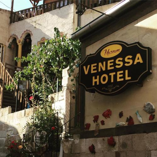 Avanos Venessa Hotel indirim kuponu